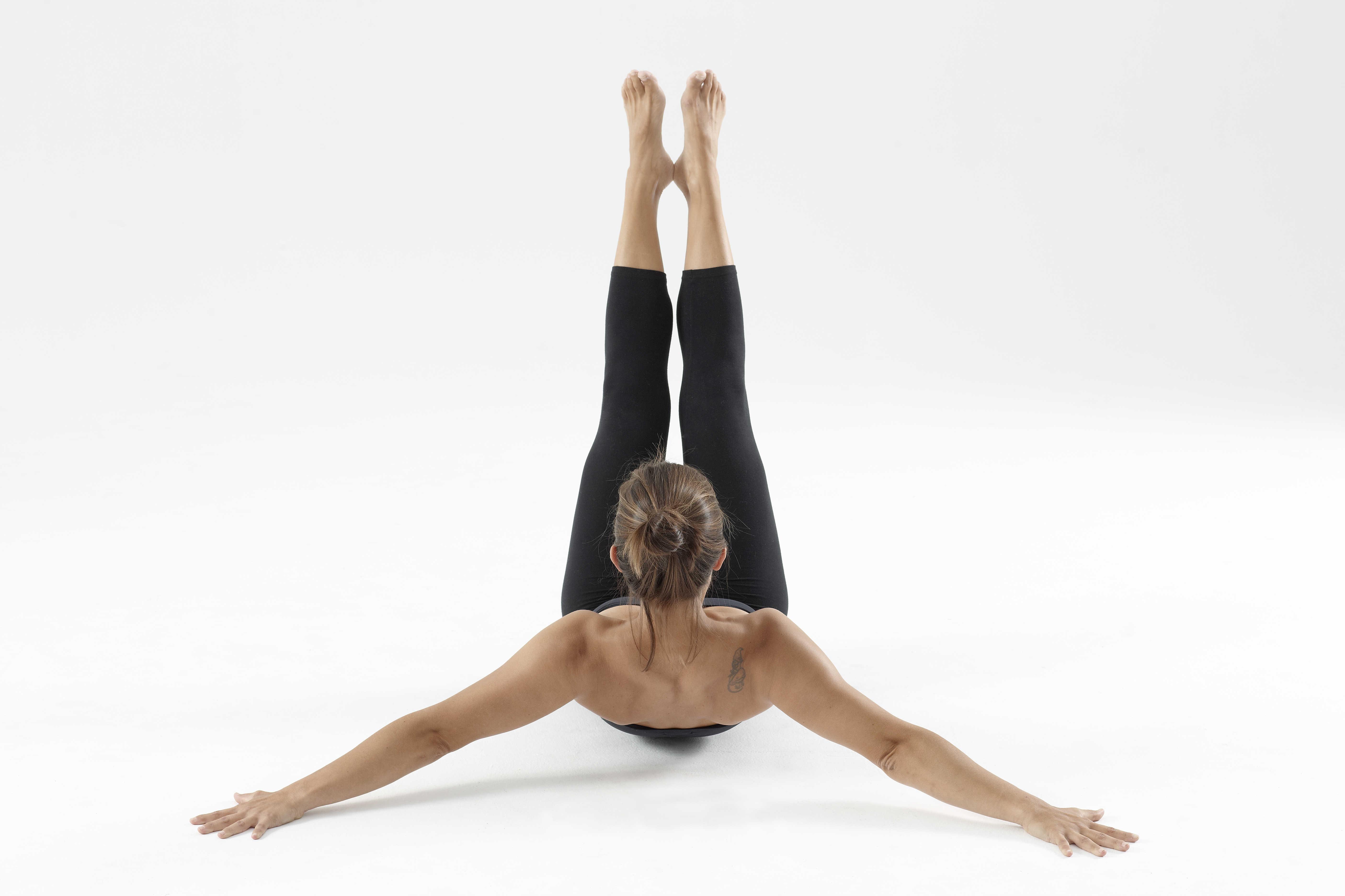 Saskatoon Pilates Teacher Training Kathy Bond